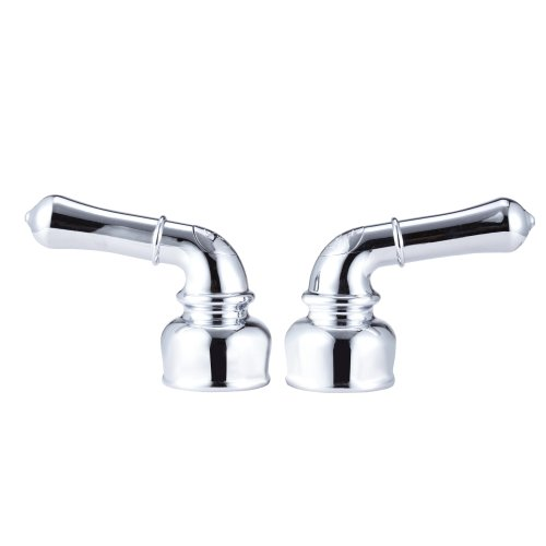 Classical Lever Rv Faucet Replacement Handles One Pair Hot Cold For Dura Faucet Branded