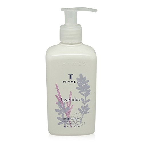 The Thymes Lavender Hand Lotion - 8.25 oz