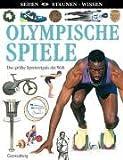 img - for Sehen. Staunen. Wissen. Olympische Spiele book / textbook / text book