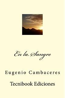 En la Sangre (Spanish Edition)