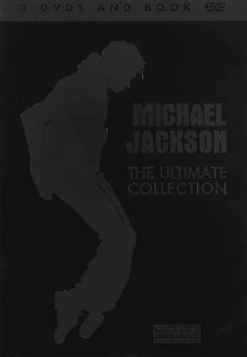Michael Jackson - The Ultimate - Michael Jackson Video Collection