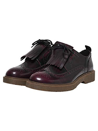 Up Bordeau Lace Taja Only 15162127 Scarpa Elegante Burgundy wSpnqE