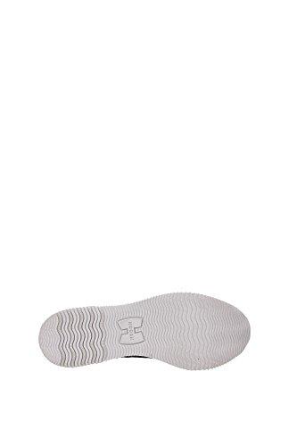 Blu Scamosciata Sneakers Hogan Della Hxw2220n623bx9u810 Donne Pelle Blu PxSCwxqt