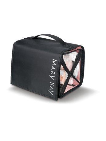 Mary Kay Travel Roll-Up Bag (Mary Kay Cosmetic Bag Organizer)