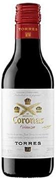 Coronas Crianza, Vino Tinto - 187 ml