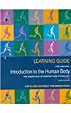 Introduction to the Human Body Learning Guide : The Essentials of Anatomy and Physiology, Tortora, Gerard J. and Grabowski, Sandra Reynolds, 0471368008