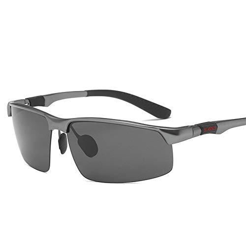 Lunettes Pêche Plage Mjia matériau équitation TAC Lunettes de C nbsp;Aluminium Polariseur de Sport Route Sport sunglasses pour d' de de magnésium la Homme 18Rq1A