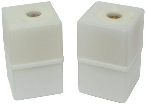 Atrix - 710333 Express Plus 2 Pack 1-Quart Standard Filter For Atrix Express Vacuum Series (2 Pack)