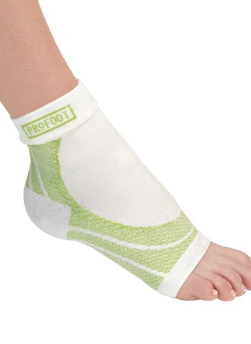 ProFoot Compression Foot Sleeve by EasyComforts by Dr. Leonard's