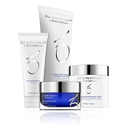 ZO Acne Prevention + Treatment Program MySkinStore