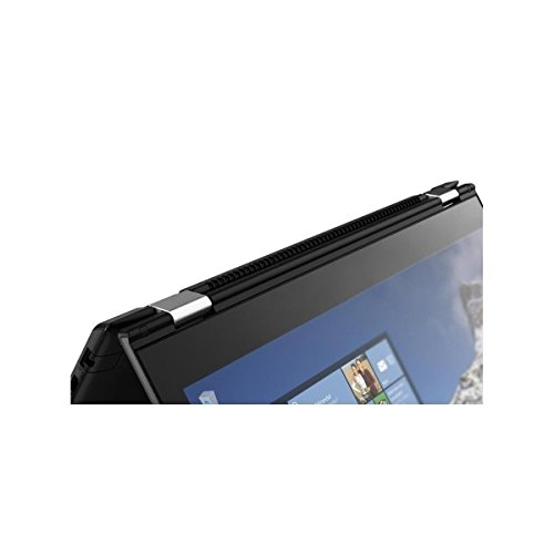 "Lenovo Flex 4 15.6"" Signature Edition 2-in-1 Full HD IPS Touchscreen Notebook Computer, Intel Core i7-7500U 2.7GHz, 16GB RAM, 512GB SSD, AMD Radeon R7 M460, Windows 10 (certified refurbished)"