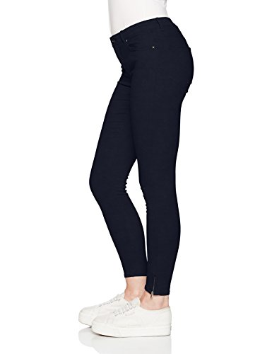 Reg SK Femme Onlserena Night PNT Noos Ankle Sky Sky Night Pants Pantalon Bleu Only 5qaEwS