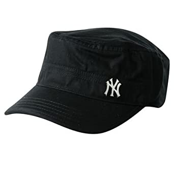 Yankees Rock Army Cap  Amazon.co.uk  Clothing ccdc74fab82