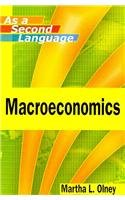 Economics As A Second Language