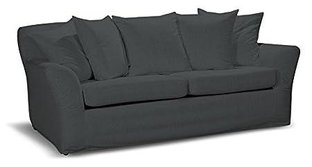 Saustark Design saustark design bahama cover for ikea tomelilla sofa bed grey