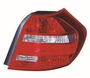 1 Series Driver Side Offside Rear Light Lamp Unit 2007-2011