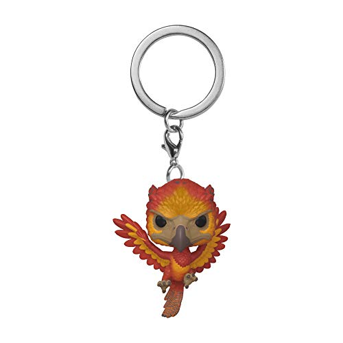 Funko Pop! Keychains: Harry Potter - Fawkes