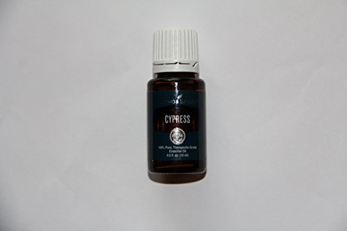 Cypress Young Living Essential Oils 'Kosher Certified' 15ml