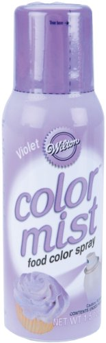 Color Mist Spray 1.5oz-Violet