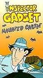 Inspector Gadget:Haunted Castle [VHS]