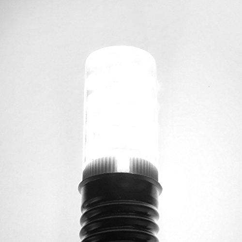 from usa kakanuo e17 led bulb microwave oven light 4 watt daylight. Black Bedroom Furniture Sets. Home Design Ideas