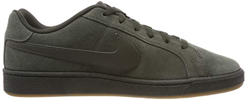 Fitness Brown Sequoia Uomo Multicolore Scarpe Suede 001 Gum Royale Sequoia Light Nike Court da qwaBXn7x