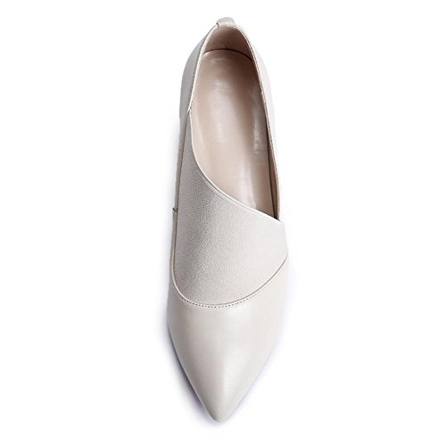 Schuhe Fersen Persönlichkeit KJJDE Frauen WSXY Schuhe Heels A3324 Schuhe High Stiefel Plateau Mode q0RF60U