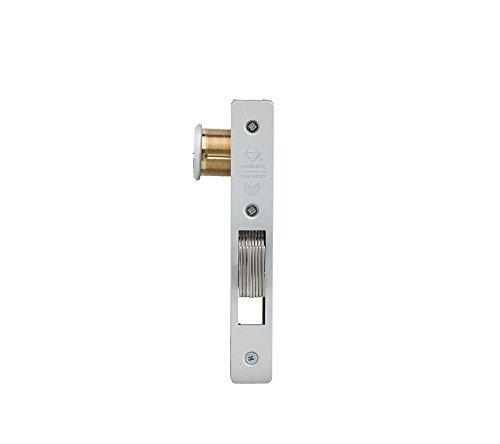 Adams Rite MS1950-450-628 Deadbolt For Aluminum Stile Doors (1-1/2