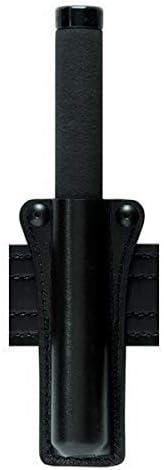 Safariland Duty Gear Friction Lock Baton Holder (STX Tac Black, 26-Inch)