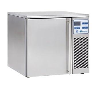 Bebida Air CF031AG Mini Blast Chiller/congelador: Amazon.es ...