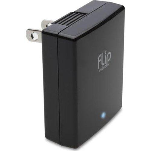- Flip Video Power Adapter