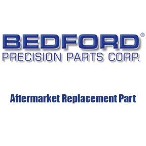Bedford Precision Aftermarket Replacement for the GRACO 239-328 Bedford 20-3030 Kit - 23:1 Monark, EH333 (Leather/Teflon/SS) ()