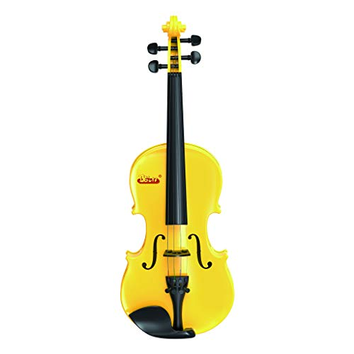 FIged Kids Toys, Beginner Classical Violin Guitar Educational Musical Instrument Toy for Kids