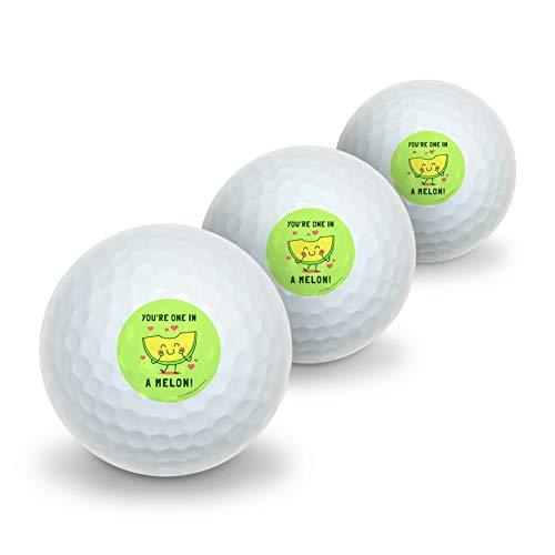 Best Golf Trick & Novelty Balls