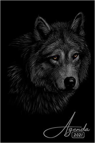 Amazon.fr   Agenda 2021: Loup | Janvier à Décembre 2021 | Agenda