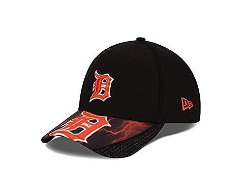 MLB Detroit Tigers Flick Flash 9Forty Cap (Flick Hat)