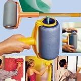 The Paint Runner(tm) Paint Roller and Edger Set
