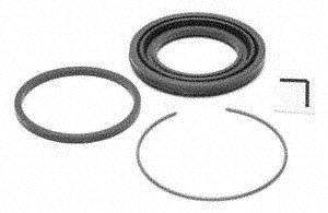 Brake Seal Caliper (Raybestos WK1548 Professional Grade Disc Brake Caliper Boot and Seal Kit)