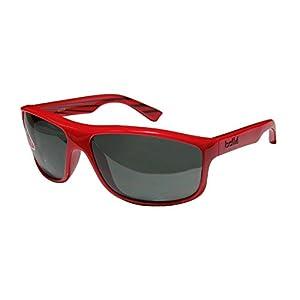 Bolle Fusion Hamilton Sunglasses (Red Sunrise, TNS)