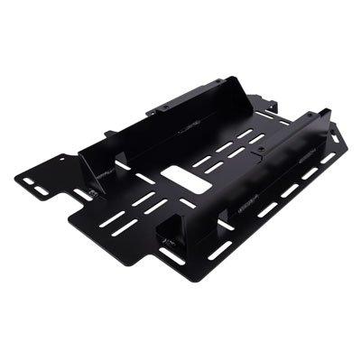 Tusk Rear Seat Cargo Rack Flat Floor Kit Fits Rear Driver and Passenger Sides Polaris RZR XP4 1000 S4 1000 900 Turbo 2014-2020