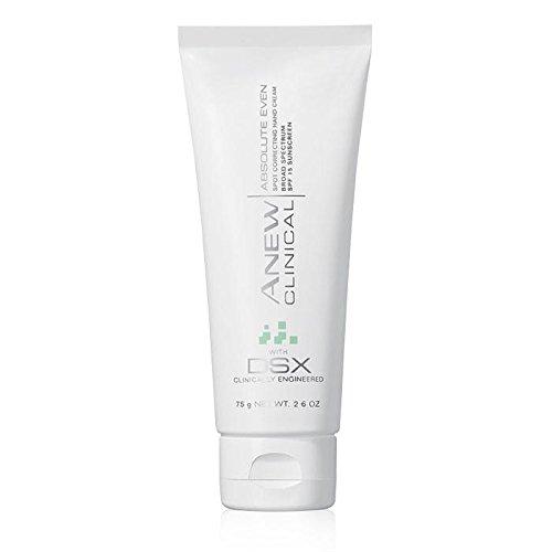 Spf 15 Hand Cream - Anew Clinical Absolute Even Spot Correcting Hand Cream SPF 15