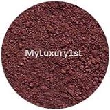 Matte Maroon 50 Gram Art Craft Paint Powder Pigment Color