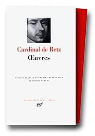 Oeuvres par Le Cardinal de Retz