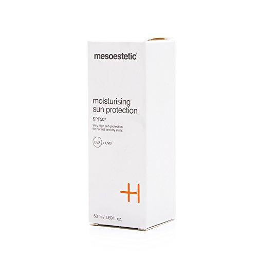Mesoestetic Complete Moisturizing Sunscreen SPF 50