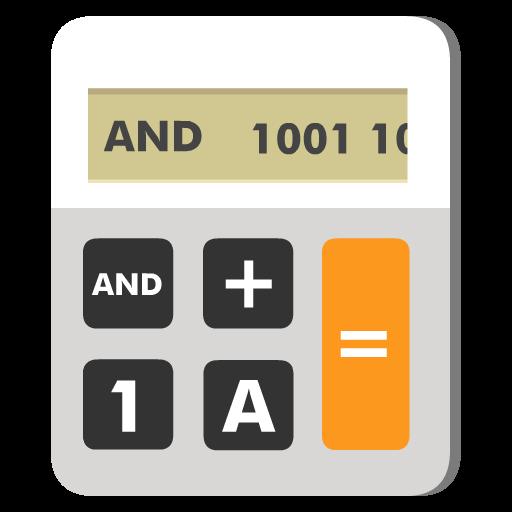 Binary Calculator (Calculator Hexadecimal)