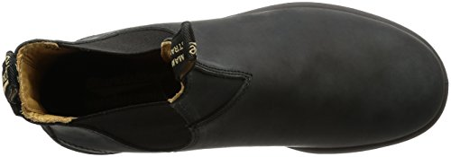 Pictures of Blundstone Men's 587 Round Toe Chelsea Boot blank 3