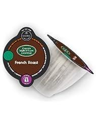 Keurig 2 0 Green Mountain French Roast Coffee K Carafe Packs 32