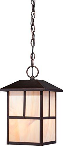 Craftsman Style Outdoor Pendant Lighting in US - 9