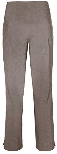 Basic Stehmann Donna Stehmann Lehm Pantaloni Pantaloni 8wFvprwt