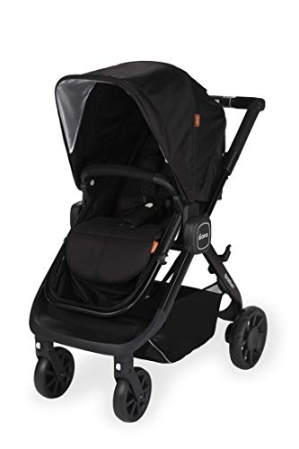 Diono Quantum 2-in-1 Multi-Mode Stroller